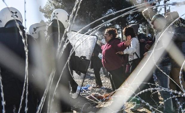 "Pittella: ""Nα ευχαριστούμε την Ελλάδα που σώζει χιλιάδες πρόσφυγες"""