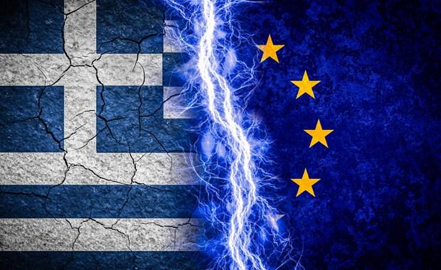Αποτέλεσμα εικόνας για AFP: Για αυτούς τους 5 λόγους αναζωπυρώθηκε η ελληνική κρίση