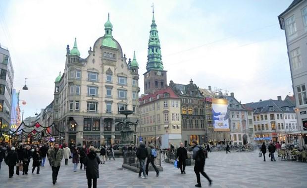 Δανία: Χωρίς χρέος σε ξένο νόμισμα για πρώτη φορά εδώ και 183 χρόνια