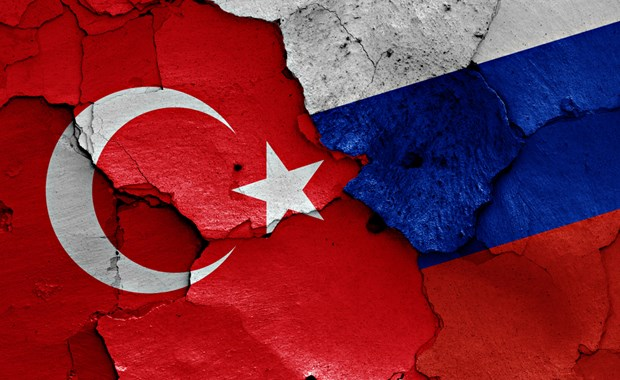 Η απίστευτα γρήγορη στροφή της τουρκικής εξωτερικής πολιτικής