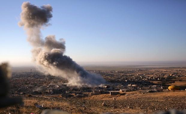 Το Ισλαμικό Κράτος ως γραφειοκρατία