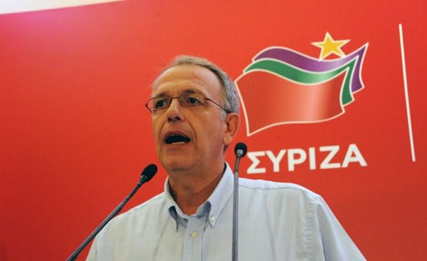 """Π. Ρήγας: """"Θα αγωνιστούμε για ανάπτυξη με κοινωνικό πρόσημο"""""""