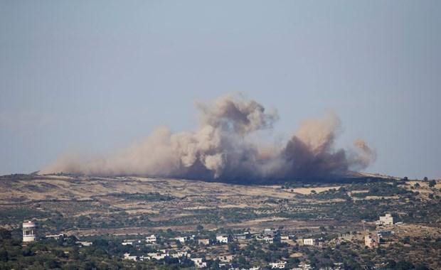 Συρία: Παρατείνεται για 48 ώρες η εκεχειρία στη Δαμασκό και την Ανατολική Γούτα