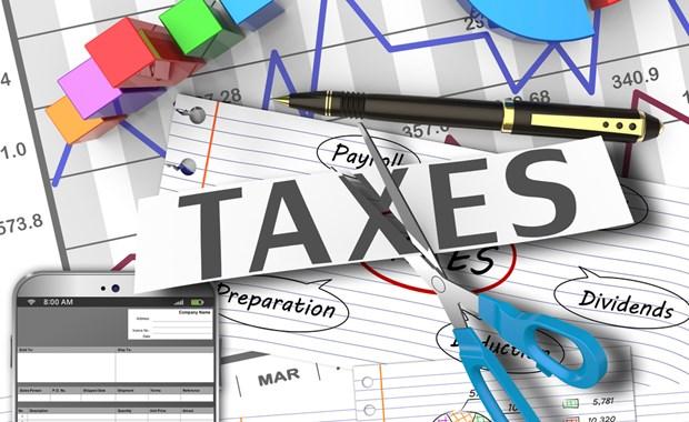 Η φόρο-εξόντωση των επιχειρήσεων φούσκωσε το πλεόνασμα