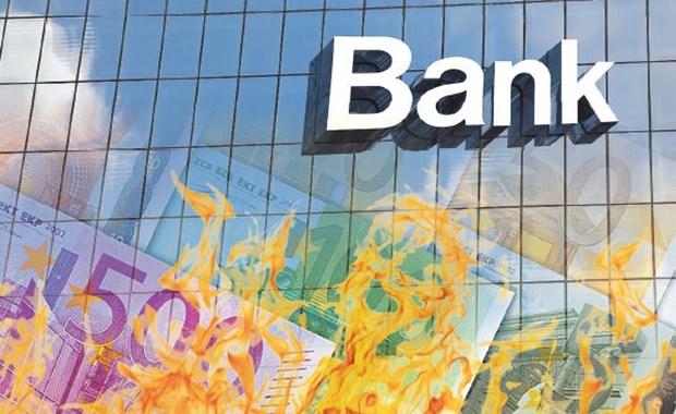 """Φτάνει η ώρα της κρίσεως για τις τράπεζες και τα """"κόκκινα"""" δάνεια"""