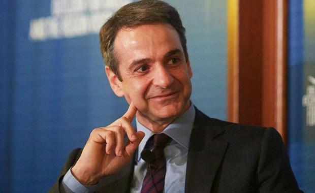 Μητσοτάκης στο Bloomberg: Δεν θα στηρίξουμε νέα μέτρα