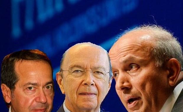 Μήνυμα στήριξης της Ελλάδας από τους ξένους επενδυτές