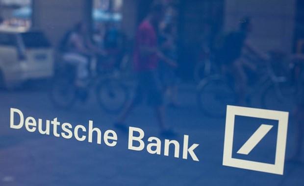 "Deutsche Bank: 4.000 θέσεις εργασίας στη Βρετανία ""κινδυνεύουν"" λόγω Brexit"