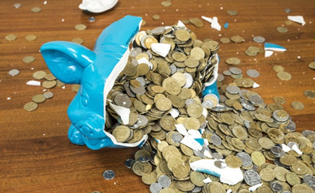 IΚΑ: Πληρώνει συντάξεις ενός μήνα με εισφορές του ΕΟΠΥΥ