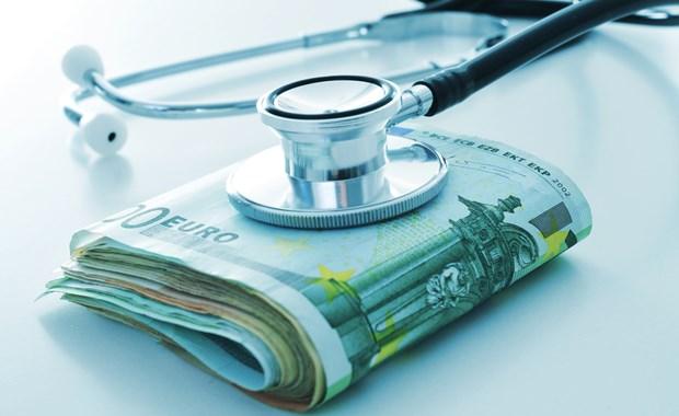 """Ψαλίδι 1,2 δισ. στο """"ταμείο"""" των επιχειρήσεων Υγείας"""