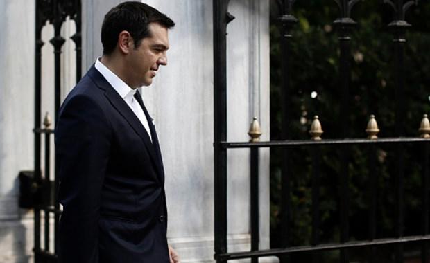 Stratfor: Πιθανή η κατάρρευση της ελληνικής κυβέρνησης το 2016