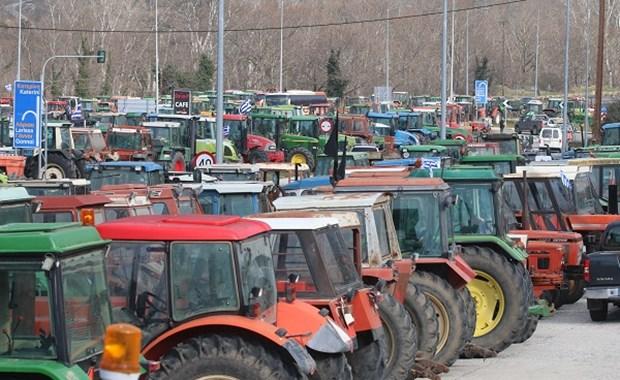 Ένωση Κεντρώων: Οι αγρότες να δείξουν αυτοσυγκράτηση