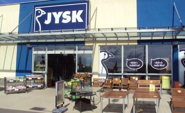 Η JYSK ανοίγει νέο κατάστημα στις Αχαρνές