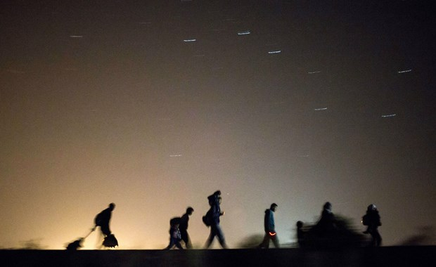 """Η Ευρωπαϊκή Ένωση """"επιστρέφει"""" στην Ελλάδα τους μετανάστες"""