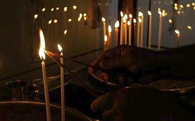 Κεκλεισμένων των θυρών οι Ακολουθίες το Πάσχα: Εκδόθηκε σχετική ΚΥΑ