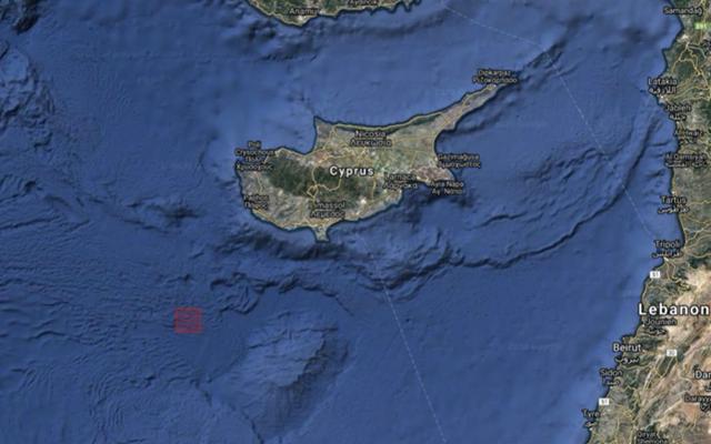 Τουρκία: Το Γιαβούζ ξεκινά γεώτρηση νοτιοδυτικά της Κύπρου από 18 Ιουλίου
