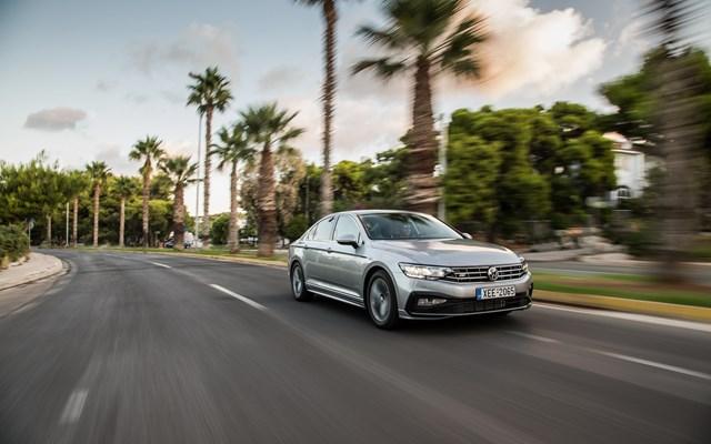 Volkswagen Passat 1.5 TSI R-Line