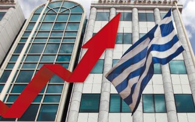 Πιέσεις δέχεται το Χρηματιστήριο Αθηνών