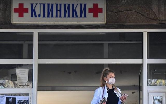 Βόρεια Μακεδονία: Για πρώτη φορά πάνω από 200 κρούσματα μέσα σε μία ημέρα