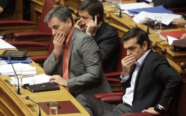 Αιχμηρή παρέμβαση Τσακαλώτου για ΣΥΡΙΖΑ με βέλη σε προεδρικούς αλλά και Τσίπρα
