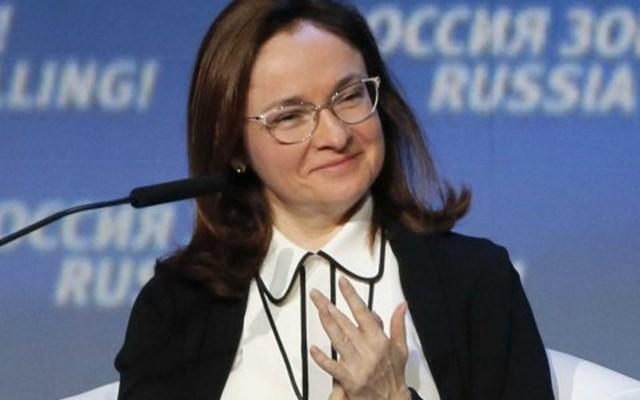 Ρωσία: Περί το μέσον του 2022 η επιστροφή της οικονομίας στα προ κρίσης επίπεδα