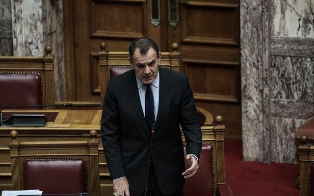 Παναγιωτόπουλος: Να παραχθούν ωφέλιμα αποτελέσματα από την επιτυχία έγκρισης χρηματοδότησης 4 προτάσεων από το EDIDP