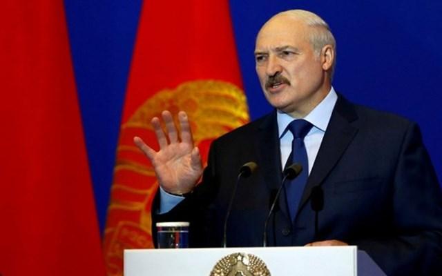 Το Βερολίνο εξακολουθεί να μην αναγνωρίζει τον Λουκασένκο ως πρόεδρο της Λευκορωσίας