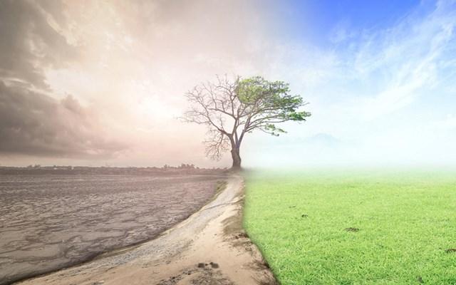 Η μάχη κατά της κλιματικής αλλαγής αρχίζει από εμάς