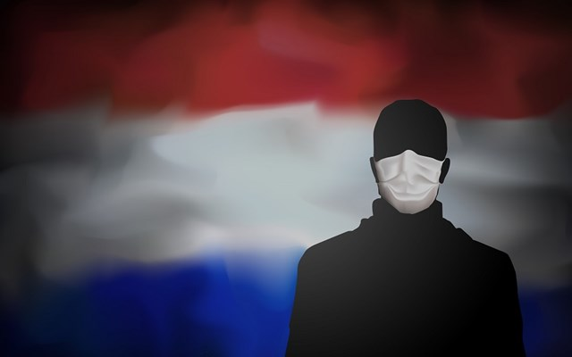 Ολλανδία: Νέο ημερήσιο ρεκόρ με 2.357 κρούσματα
