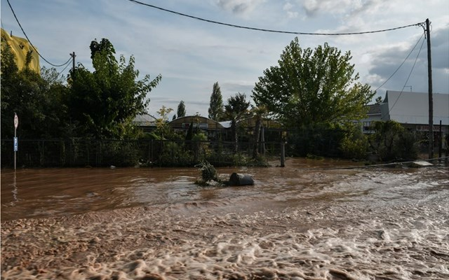 Ανθρωπιστική βοήθεια των δήμων της Αττικής προς τους πληγέντες στην Καρδίτσα