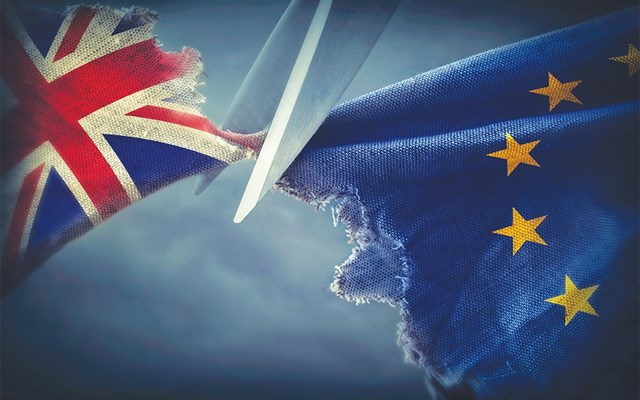 Brexit: Τα επόμενα βήματα στο σχέδιο του Λονδίνου να παραβιάσει τη συνθήκη διαζυγίου με την ΕΕ