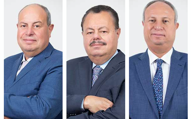 Ποια είναι τα αδέλφια Χούρι τηςCCCπου δάνεισαν €3 εκατ. στον Καλογρίτσα