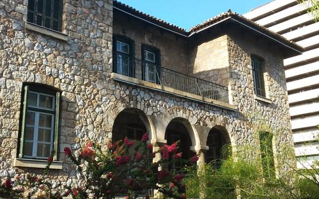 Τις ανάγκες των ηλικιωμένων του Γηροκομείου Αθηνών, ανέλαβε ο Δήμος Αθηναίων