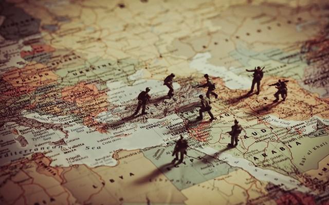Μετά τον ΟΗΕ, και η ΕΕ καλεί για εκεχειρία στη Συρία