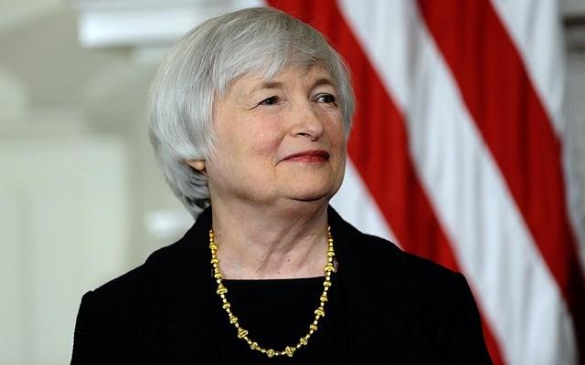 ΕΚΤ: Καλή είδηση για την οικονομία ο διορισμός Yellen ως ΥΠΟΙΚ των ΗΠΑ