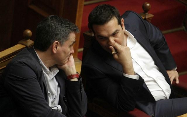 ΣΥΡΙΖΑ: Τρικυμία στο ποτήρι του πρωινού καφέ Τσίπρα λόγω Τσακαλώτου και Τζάκρη