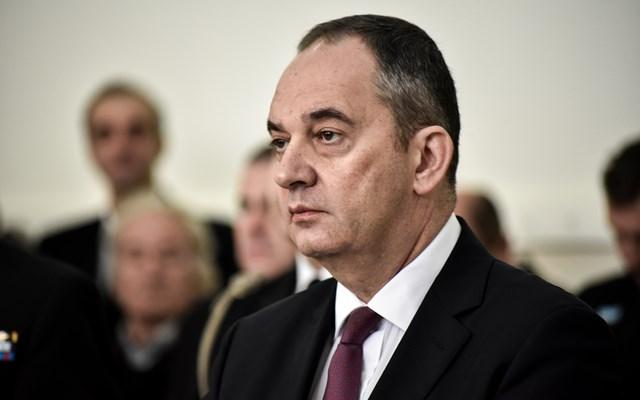 Πλακιωτάκης: Είμαστε αποφασισμένοι να ζητήσουμε από την ΕΕ να επιβληθούν κυρώσεις στην Τουρκία