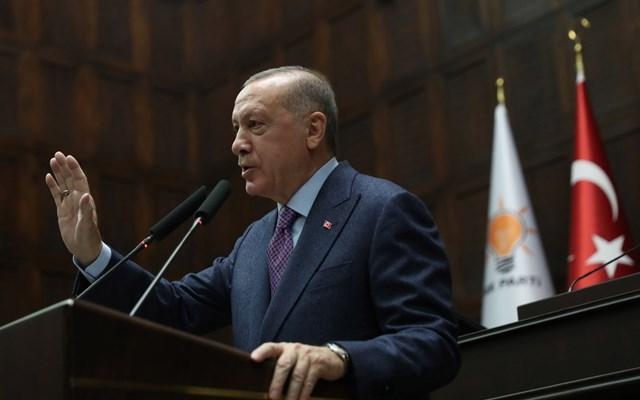 Ο Ερντογάν μετατρέπει δύο αεροδρόμια σε νοσοκομεία κορονοϊού αλλά... θα ανοίξουν σε 45 μέρες
