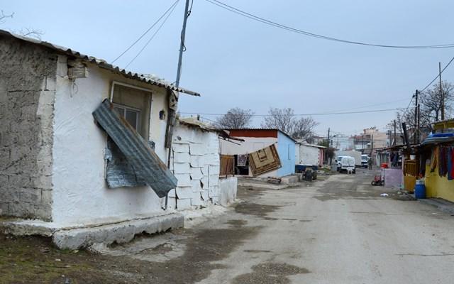 Ένα στα τέσσερα παιδιά Ρομά στην Ευρώπη υποσιτίζεται