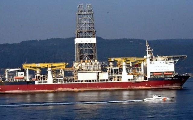 Θέμα ωρών η έναρξη γεωτρήσεων από το Γιαβούζ στο τεμάχιο 8 της κυπριακής ΑΟΖ