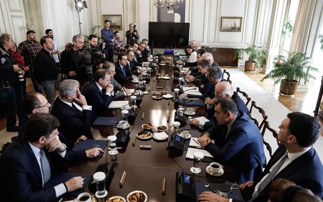 Τι αποφασίστηκε στο υπουργικό συμβούλιο για το προσφυγικό-μεταναστευτικό