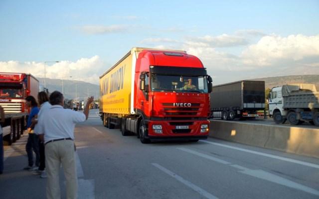 Θεσσαλονίκη: Με πειραγμένους ταχογράφους εντοπίστηκαν 199 φορτηγά