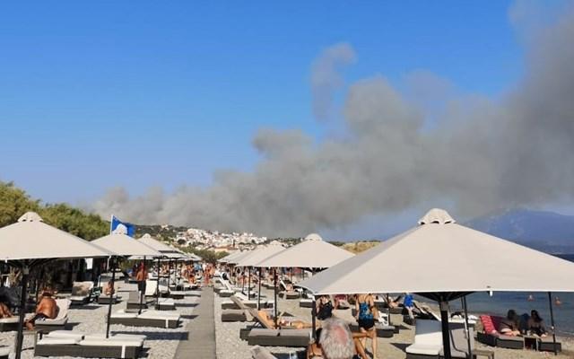 Αφιέρωμα της Daily Mail καταγραφεί 6 άγνωστους παραδείσους του Αιγαίου