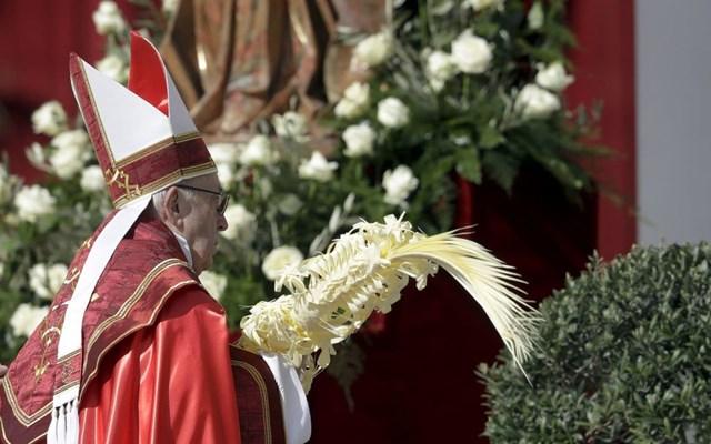 Πώς σχολιάζει ο ιταλικός τύπος τη δήλωση του πάπα για την Αγία Σοφία