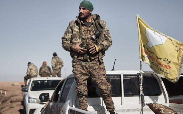 Οργή Τουρκίας: Εταιρεία των ΗΠΑ συμφώνησε με τους Κούρδους της Συρίας για αγορά πετρελαίου