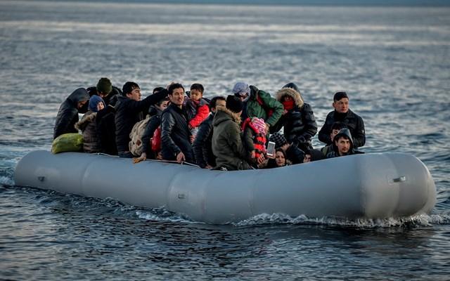 Κοινό υπόμνημα από Μητσοτάκη, Κόντε, Σάντσεθ και Αμπέλα για το νέο Σύμφωνο για τη Μετανάστευση και το Άσυλο