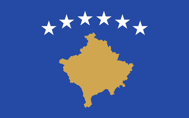 Η λίμνη Γκάζιβοντε στο βόρειο Κόσοβο μετονομάστηκε σε λίμνη Τραμπ