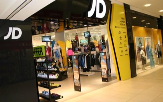 JD Sports Fashion: Αυξήθηκαν τα προ φόρων κέρδη της χρήσης