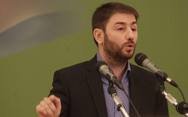 Ανδρουλάκης: Το Ταμείο Ανάκαμψης αποτελεί πρόταση υψηλών προσδοκιών για το κοινό μας μέλλον