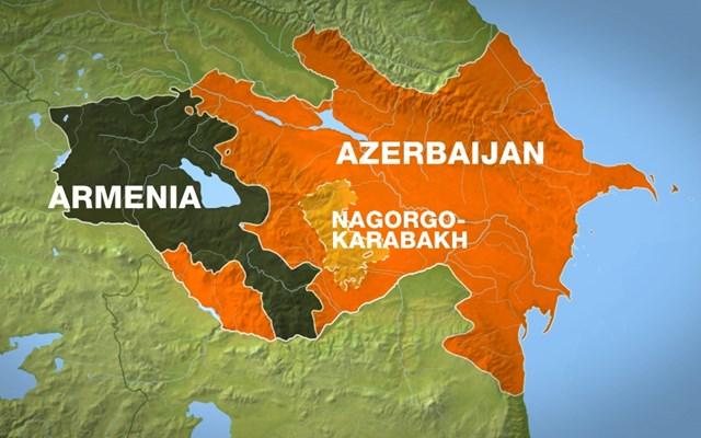 Πρόεδρος Αρμενίας: Το φάντασμα των Οθωμανών επιστρέφει - Όχι σε νέα Γενοκτονία Αρμενίων